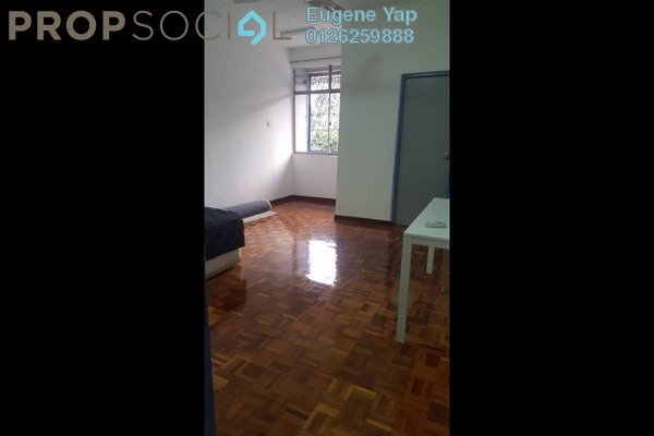 For Sale Terrace at Taman Menjalara, Bandar Menjalara Freehold Semi Furnished 4R/3B 868k