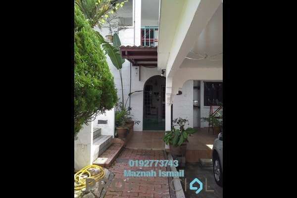 For Sale Townhouse at Country Heights Kajang, Kajang Freehold Semi Furnished 3R/2B 550k
