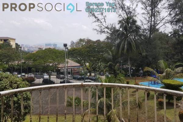 For Sale Condominium at Sri Ledang, Wangsa Maju Freehold Semi Furnished 3R/2B 380k