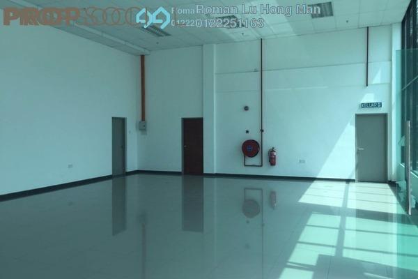 For Rent Factory at Kampung Telok Gong , Port Klang Freehold Unfurnished 1R/6B 48.4k