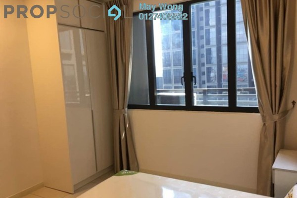 For Sale Condominium at Icon City, Bukit Mertajam Freehold Fully Furnished 2R/1B 700k