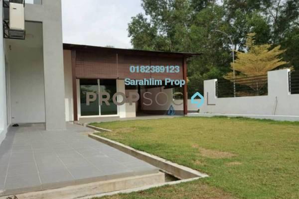 For Sale Semi-Detached at Sunstone Villa, Bandar Mahkota Cheras Freehold Semi Furnished 6R/4B 1.45m