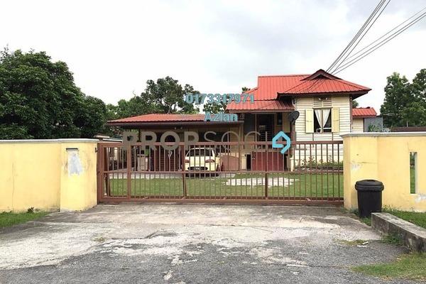 For Sale Land at Gombak Setia, Gombak Freehold Unfurnished 4R/1B 1.2m