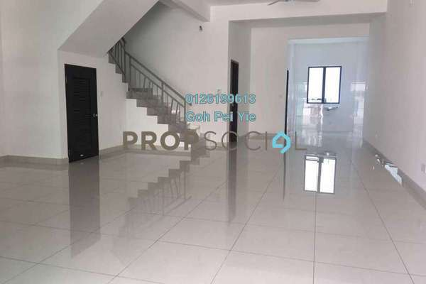 For Sale Terrace at Forest Heights, Seremban Freehold Unfurnished 4R/4B 542k