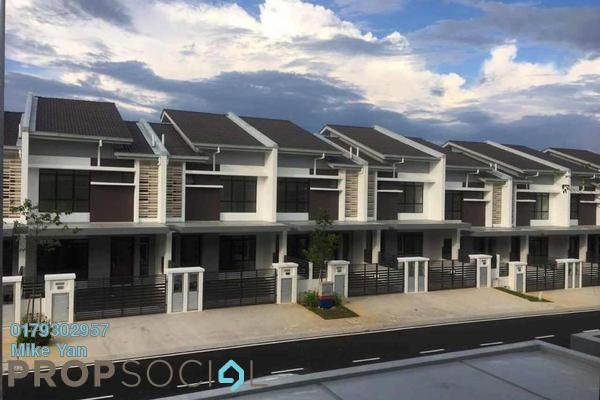 For Sale Terrace at M Residence 2, Rawang Freehold Unfurnished 4R/3B 480.0千