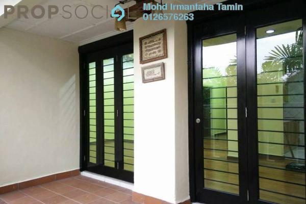 For Sale Condominium at Armanee Condominium, Damansara Damai Leasehold Semi Furnished 4R/3B 600k