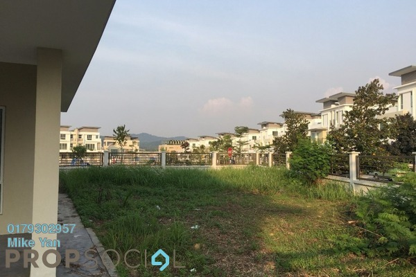 For Sale Semi-Detached at Regency Parc, Rawang Freehold Unfurnished 6R/6B 1.1m