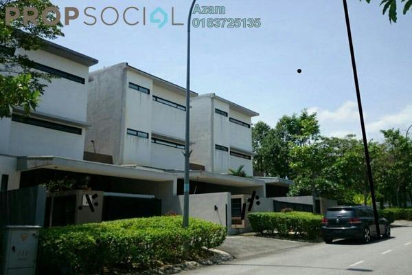 For Sale Villa at 20trees, Melawati Freehold Semi Furnished 5R/6B 2.3m