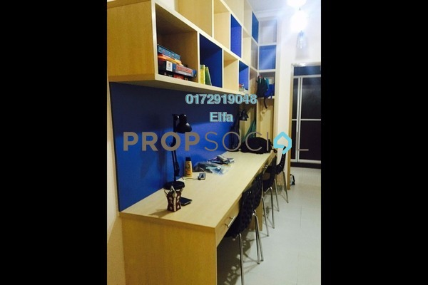 For Rent Condominium at Suria Jelatek Residence, Ampang Hilir Freehold Fully Furnished 3R/2B 3.1k