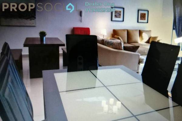 For Sale Condominium at Avantas Residences, Old Klang Road Freehold Fully Furnished 2R/2B 779k