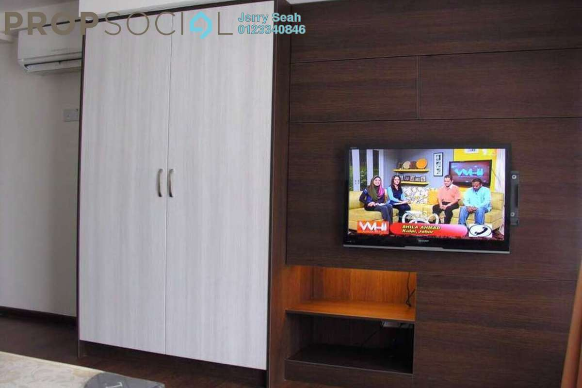 Serviced Residence For Rent at Subang SoHo, Subang Jaya by Jerry Seah