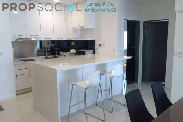 For Sale Condominium at Summer Suites, KLCC Leasehold Fully Furnished 2R/2B 1.1m