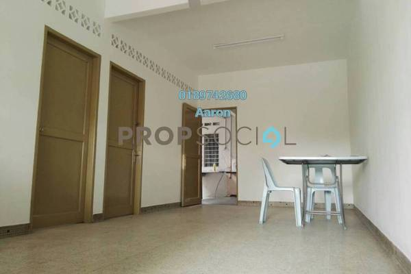 For Rent Terrace at Section 21, Petaling Jaya Freehold Semi Furnished 4R/1B 1.5k