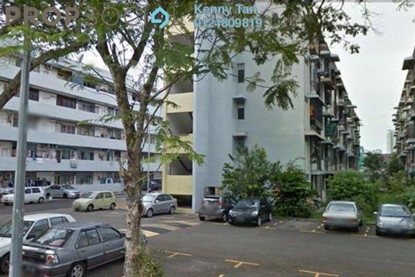 For Rent Apartment at Taman Seri Setia, Tanjung Bungah Freehold Semi Furnished 3R/6B 600translationmissing:en.pricing.unit