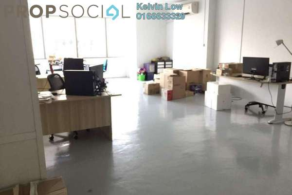 For Rent Office at Cascades, Kota Damansara Freehold Unfurnished 0R/0B 1.5k