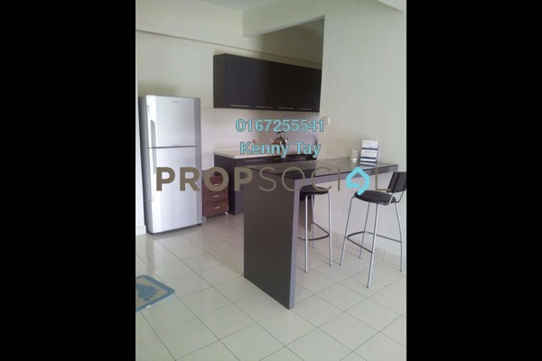 For Sale Condominium at Vista Mutiara, Kepong Freehold Semi Furnished 3R/2B 490k