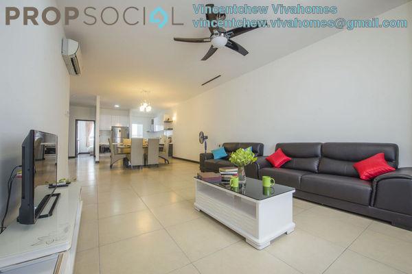 For Sale Land at Suria Jaya e-SOFO, Shah Alam Freehold Semi Furnished 2R/2B 242k