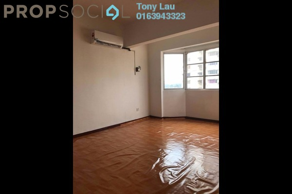 For Rent Condominium at BAM Villa, Cheras Freehold Semi Furnished 2R/2B 1.3k