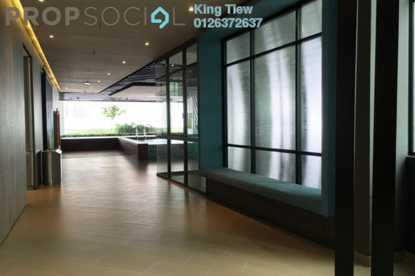 For Sale SoHo/Studio at Atria, Damansara Jaya Freehold Unfurnished 0R/1B 500k
