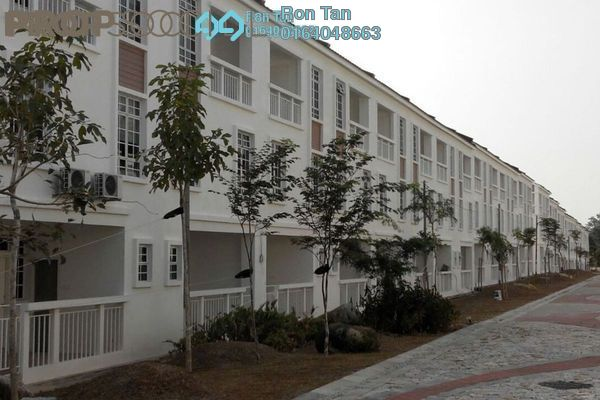 For Sale Terrace at Botanica 5, Botanica CT Freehold Unfurnished 5R/4B 800k