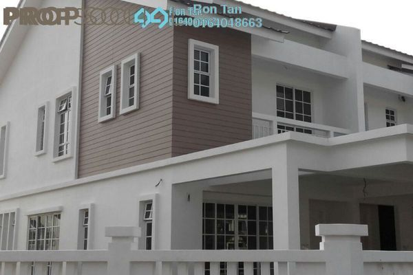 For Sale Terrace at Botanica 5, Botanica CT Freehold Unfurnished 4R/3B 750k