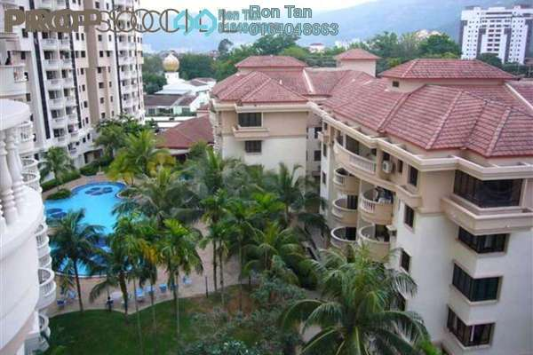 For Sale Condominium at Sri York, Georgetown Freehold Fully Furnished 3R/2B 1.2m