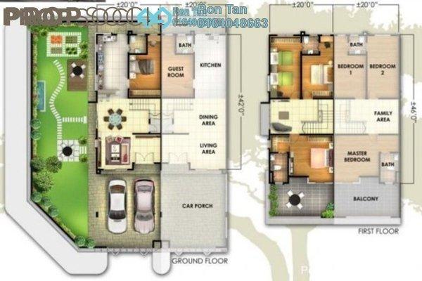 Prestige 3 double storey terrace floorplan ankmfzd tbk siyikd 8gbyth vz small