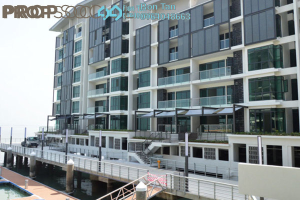 For Rent Condominium at The Light Collection II, The Light Freehold Fully Furnished 3R/3B 3.8k
