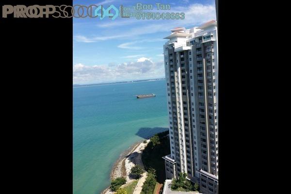 For Rent Condominium at Quayside, Seri Tanjung Pinang Freehold Fully Furnished 2R/3B 5.5k