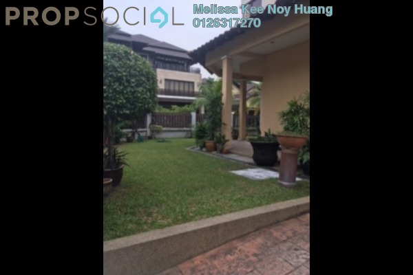 For Sale Bungalow at Tropicana Indah, Tropicana Leasehold Semi Furnished 6R/5B 3.65m