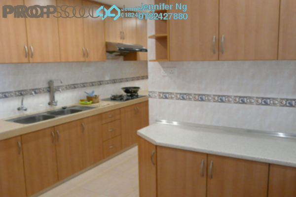 For Rent Condominium at Dataran Prima Condominium, Kelana Jaya Freehold Fully Furnished 3R/2B 2.1k