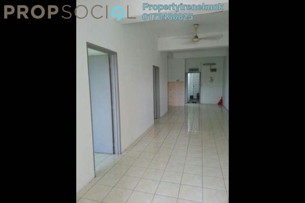 For Sale Apartment at Kasturi Tiara Apartment, Cheras South Freehold Unfurnished 3R/2B 275k