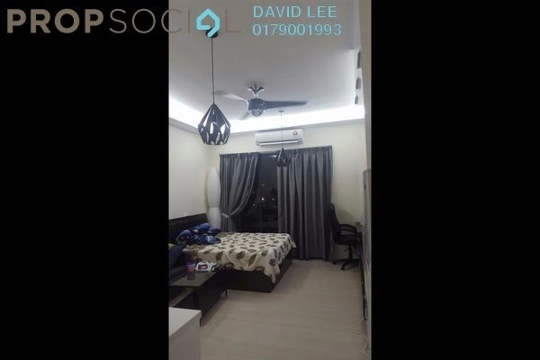 For Rent SoHo/Studio at Kelana Damansara Suite, Kelana Jaya Freehold Fully Furnished 0R/1B 1.1k