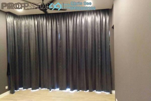 For Rent Condominium at Reflection Residences, Mutiara Damansara Freehold Semi Furnished 2R/2B 3k