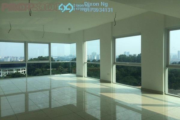 For Rent Condominium at Seringin Residences, Kuchai Lama Freehold Semi Furnished 4R/4B 3k
