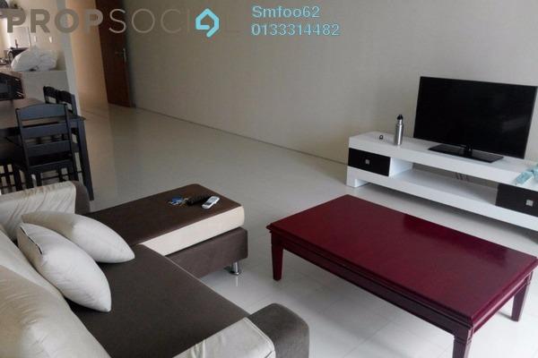 For Rent Condominium at Titiwangsa Sentral, Titiwangsa Freehold Fully Furnished 3R/2B 2.6k