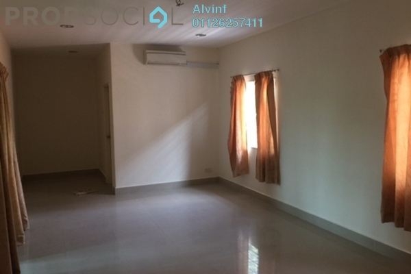 For Sale Terrace at Paragon Heights, Bandar Kinrara Freehold Semi Furnished 8R/7B 2.6m