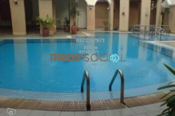 For Rent Condominium at Ampang 971, Ampang Hilir Freehold Fully Furnished 4R/3B 3.3k
