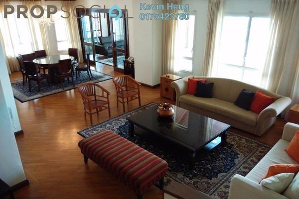 For Rent Condominium at Desa Damansara, Damansara Heights Freehold Semi Furnished 3R/6B 10k