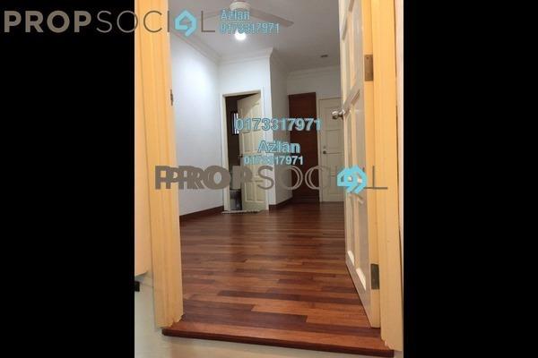 For Sale Townhouse at Taman Maju Jaya, Pandan Indah Leasehold Semi Furnished 2R/2B 400k