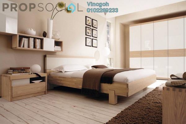 For Sale Condominium at Koi Kinrara, Bandar Puchong Jaya Freehold Unfurnished 3R/2B 480k