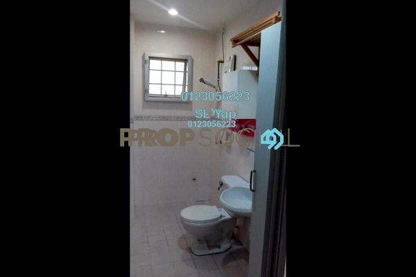 For Sale Condominium at Jalil Damai, Bukit Jalil Freehold Semi Furnished 3R/2B 430k