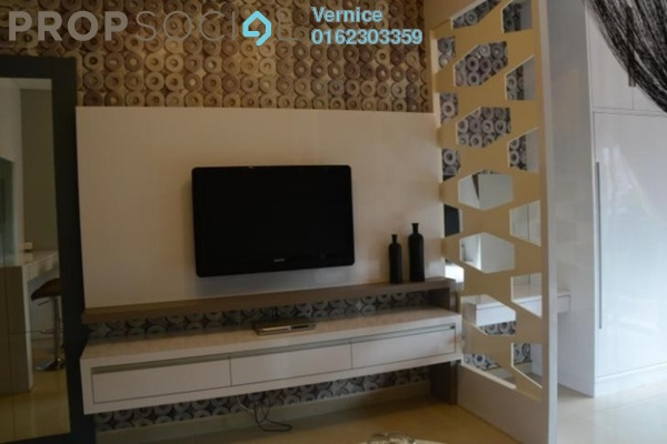 For Sale Condominium at Windsor Tower, Sri Hartamas Freehold Fully Furnished 0R/1B 499k