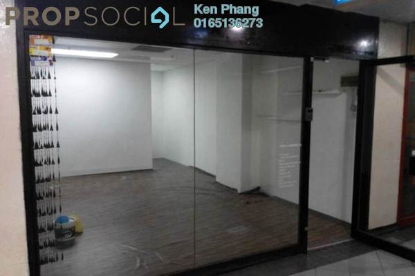 For Sale Shop at Berjaya Times Square, Bukit Bintang Freehold Unfurnished 0R/0B 438k