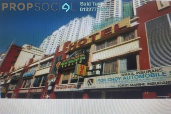 For Sale Shop at Medan Selayang, Selayang Freehold Unfurnished 0R/0B 390k