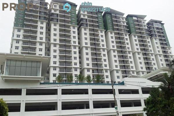 For Sale Condominium at Pearl Avenue, Kajang Freehold Fully Furnished 3R/2B 420k