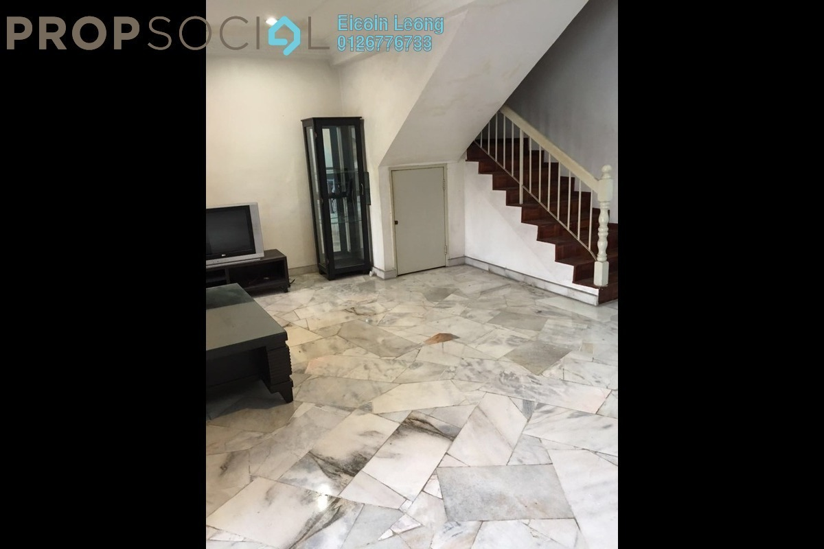 Terrace For Rent at Taman Taynton View, Cheras by Elcoln Leong
