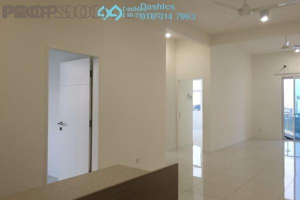 For Sale Condominium at Skypod, Bandar Puchong Jaya Freehold Unfurnished 3R/2B 555k