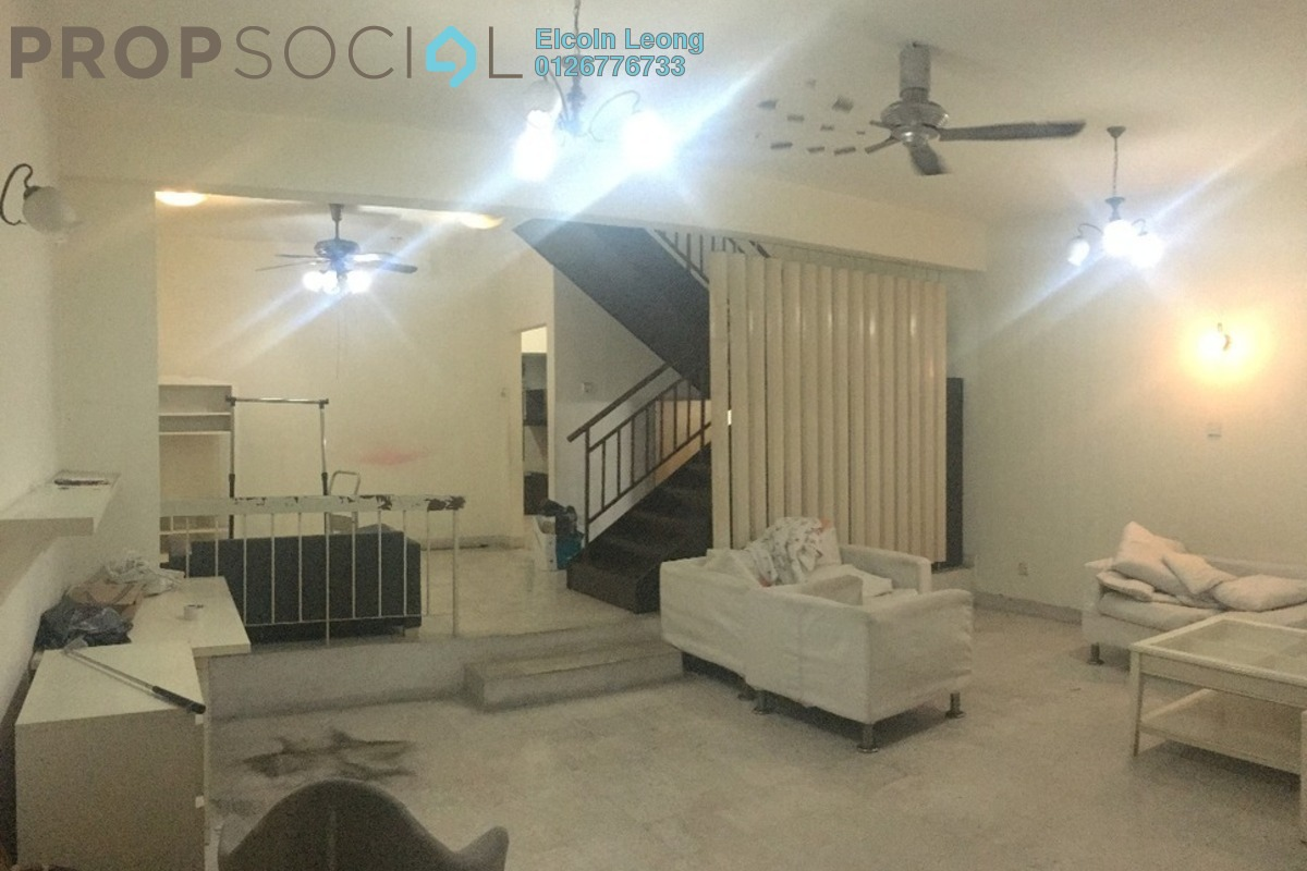 Terrace For Sale at Taman Connaught, Cheras by Elcoln Leong
