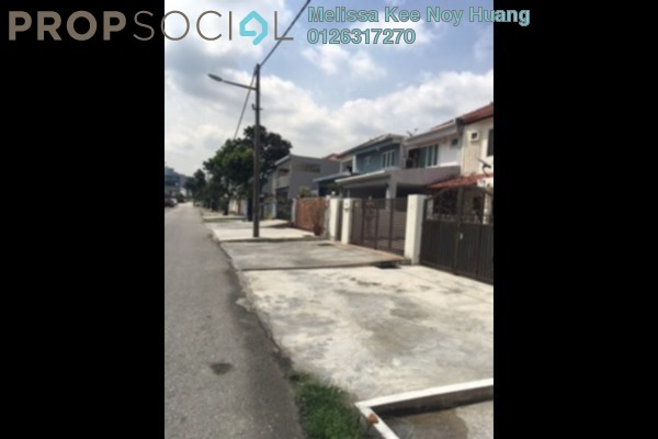 For Sale Link at SS22, Damansara Jaya Freehold Semi Furnished 4R/3B 1.2m